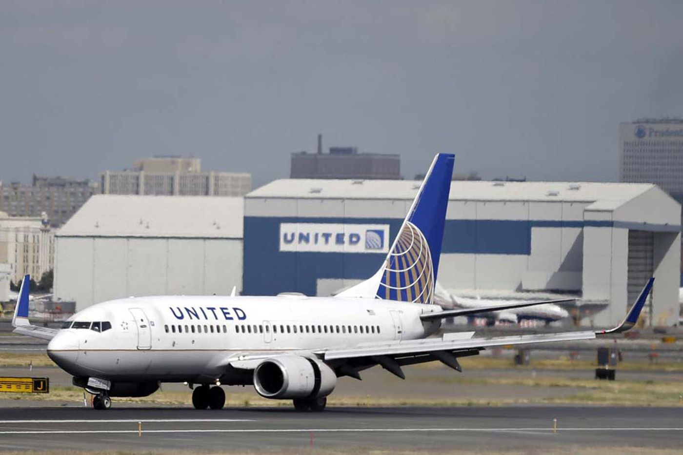 United Airlines CEO calls passenger's removal 'a watershed moment'