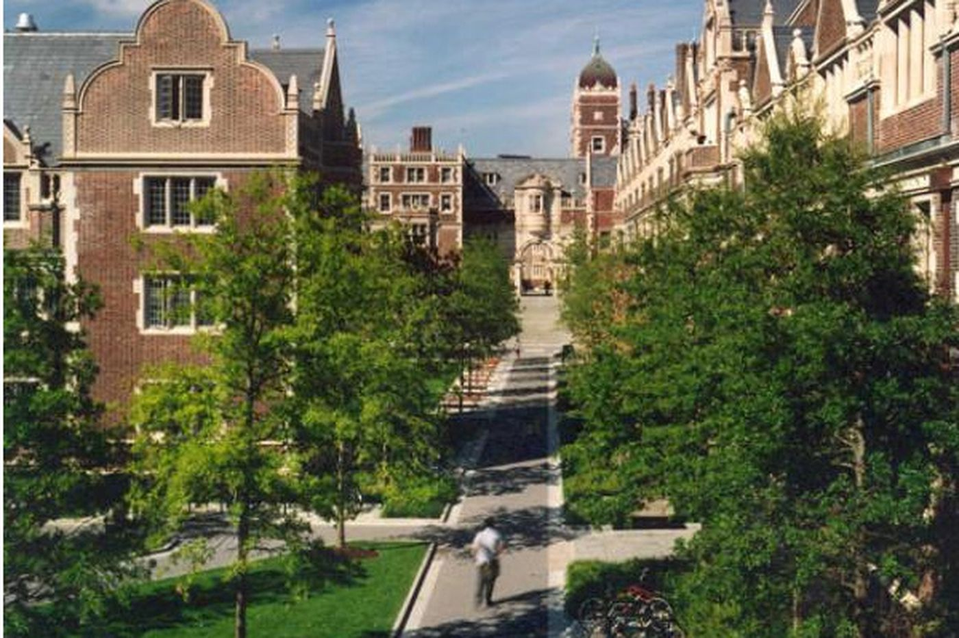 Cautious colleges prepare for the possibility of Ebola