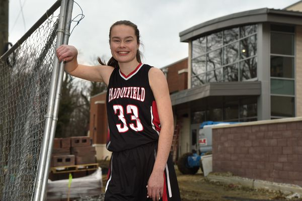 Big wins define Keegan Douglas and the Haddonfield girls' basketball team