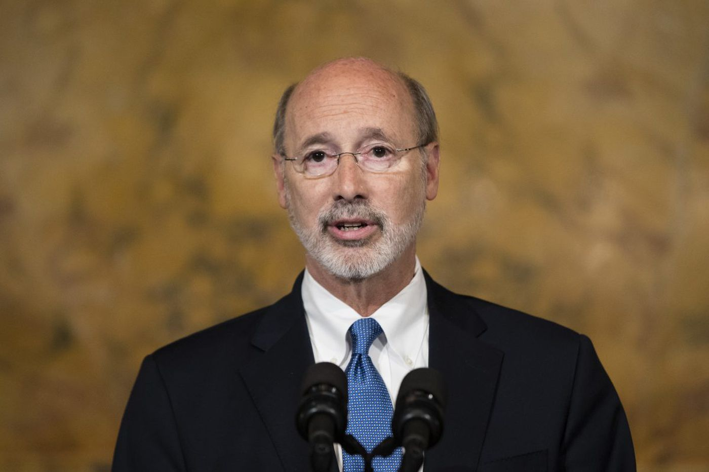 Preserve human services funding in Pa. budget