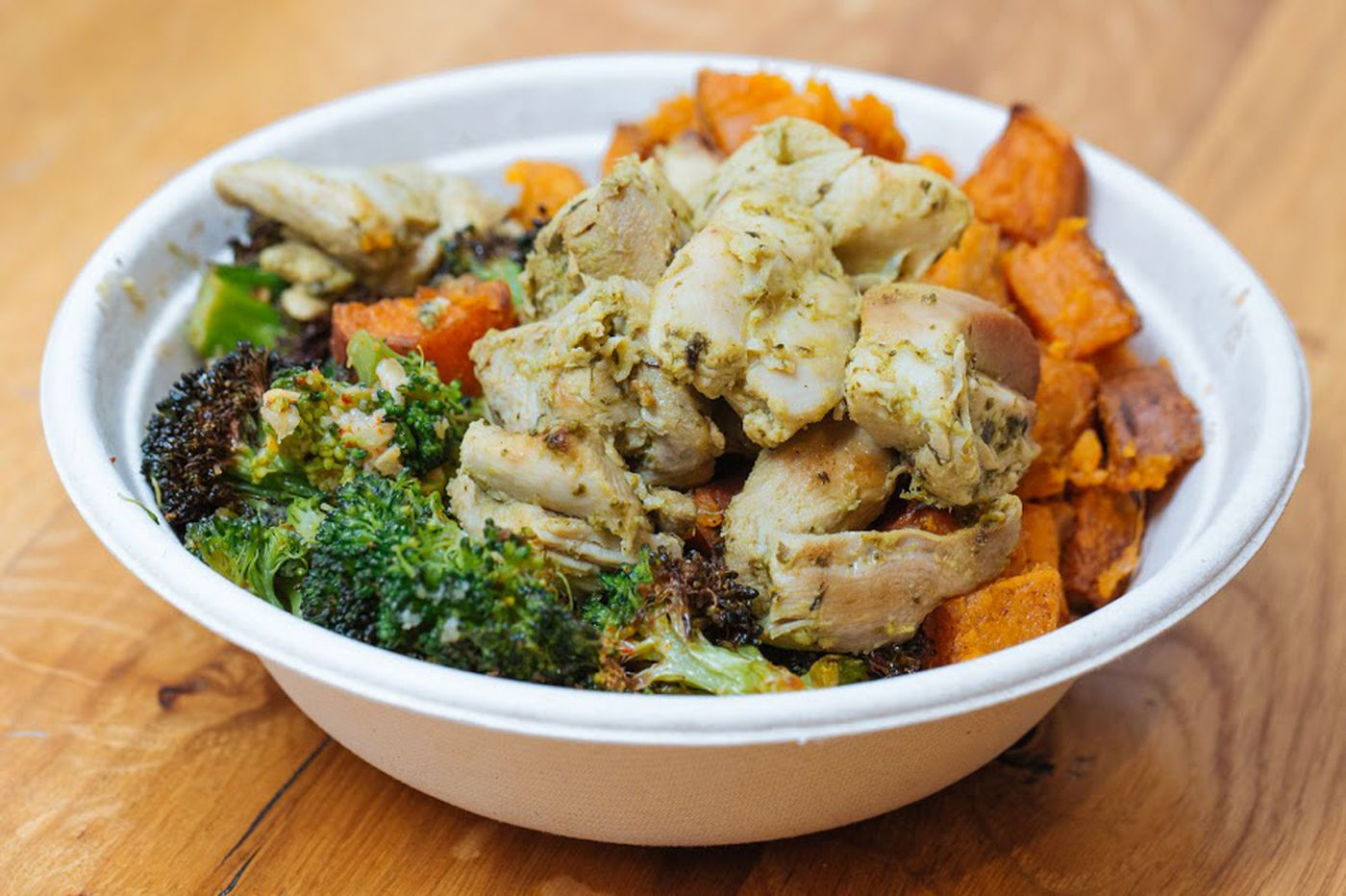 Real Food Eatery opens on City Avenue