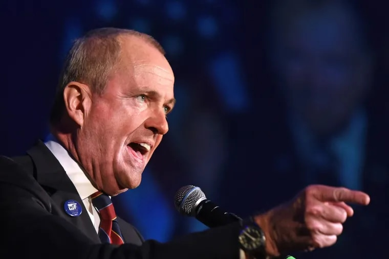 Now that Phil Murphy (pictured) been elected, local enthusiasts for America's most popular plant are looking for a swift and definitive end to cannabis prohibition.
