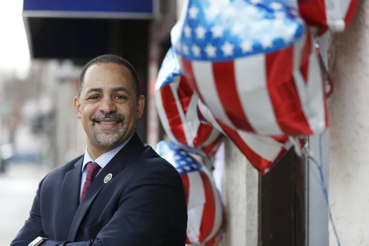 State Rep. Chris Rabb, a Democrat from Northwest Philadelphia, was also nominated by the Working Families Party but the state denied the second nomination. State law forbids multiple nominations of the same candidate for the same office, a practice that Rabb and the WFP are suing to allow.