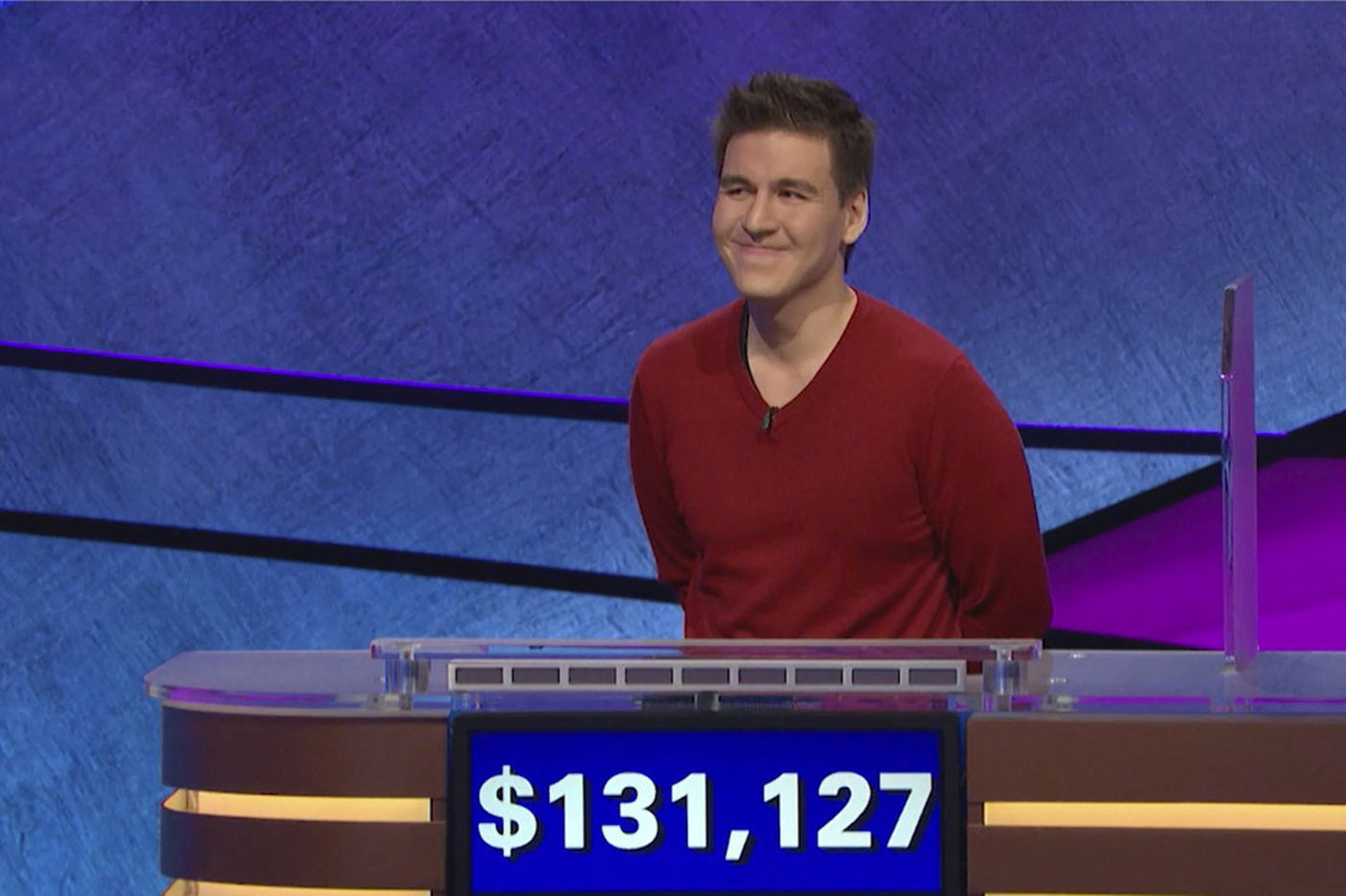 When is Jeopardy! champ James Holzhauer coming back?