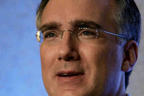 Olbermann suspended for political gifts