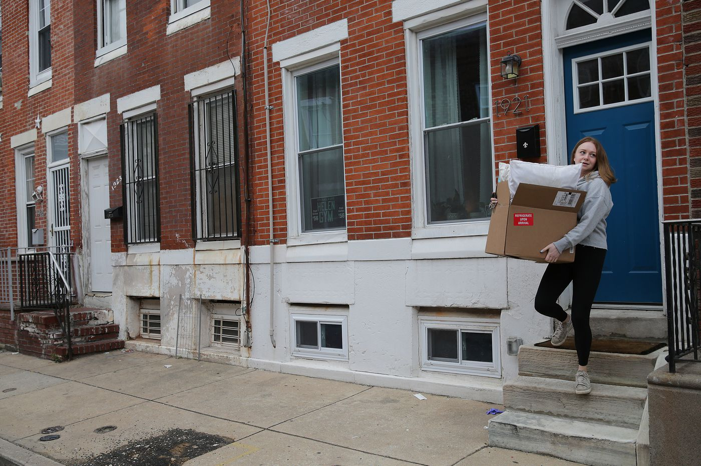 What you need to know about moving during the coronavirus pandemic
