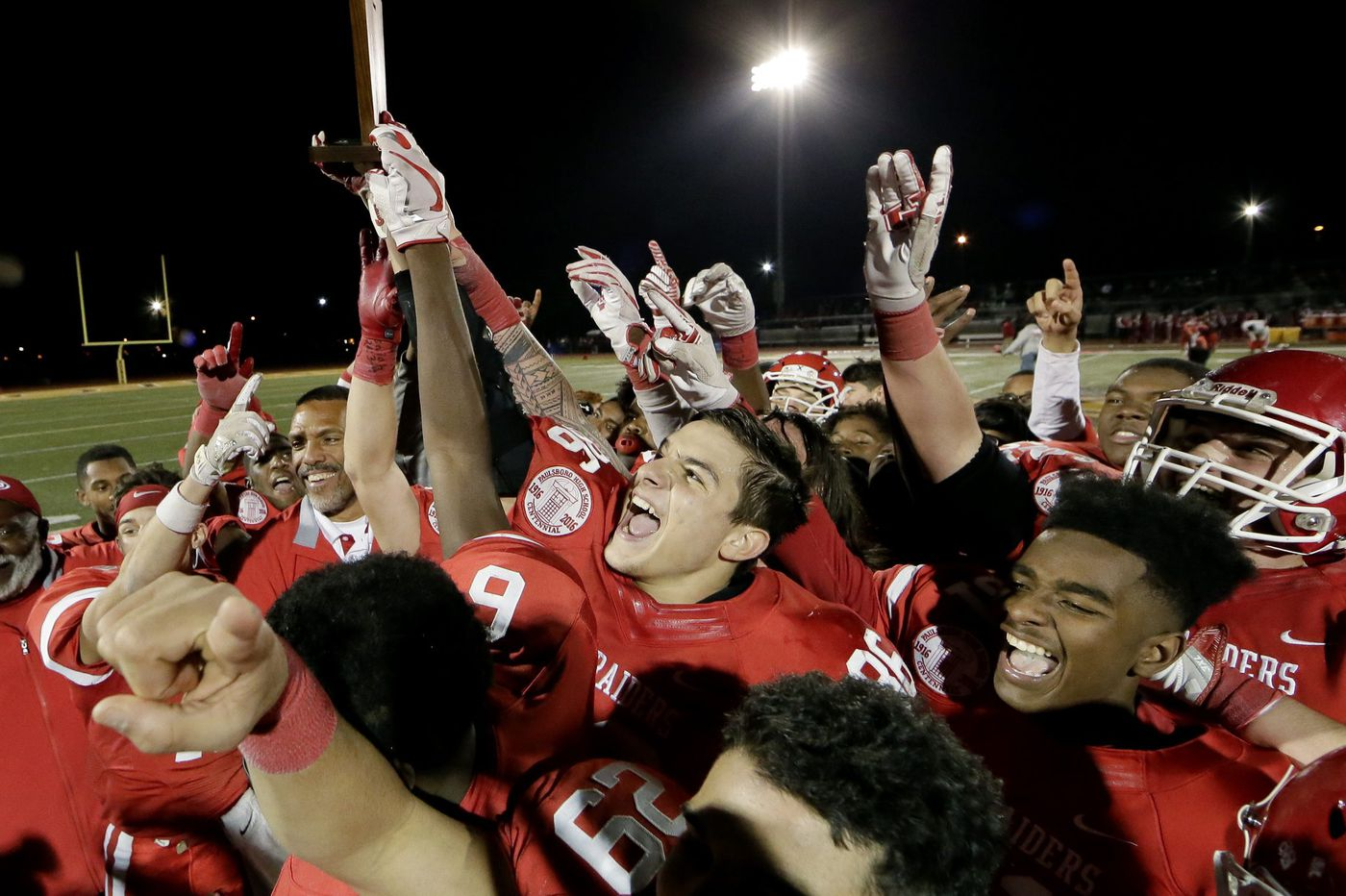 Paulsboro out to win another title | Training camp preview