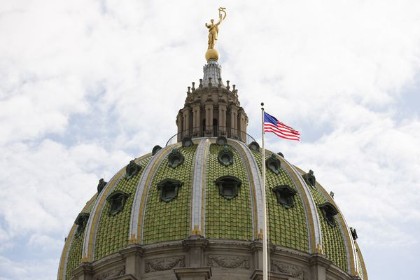 Pa. legislature abruptly abandons attempt to limit public access to campaign expenses
