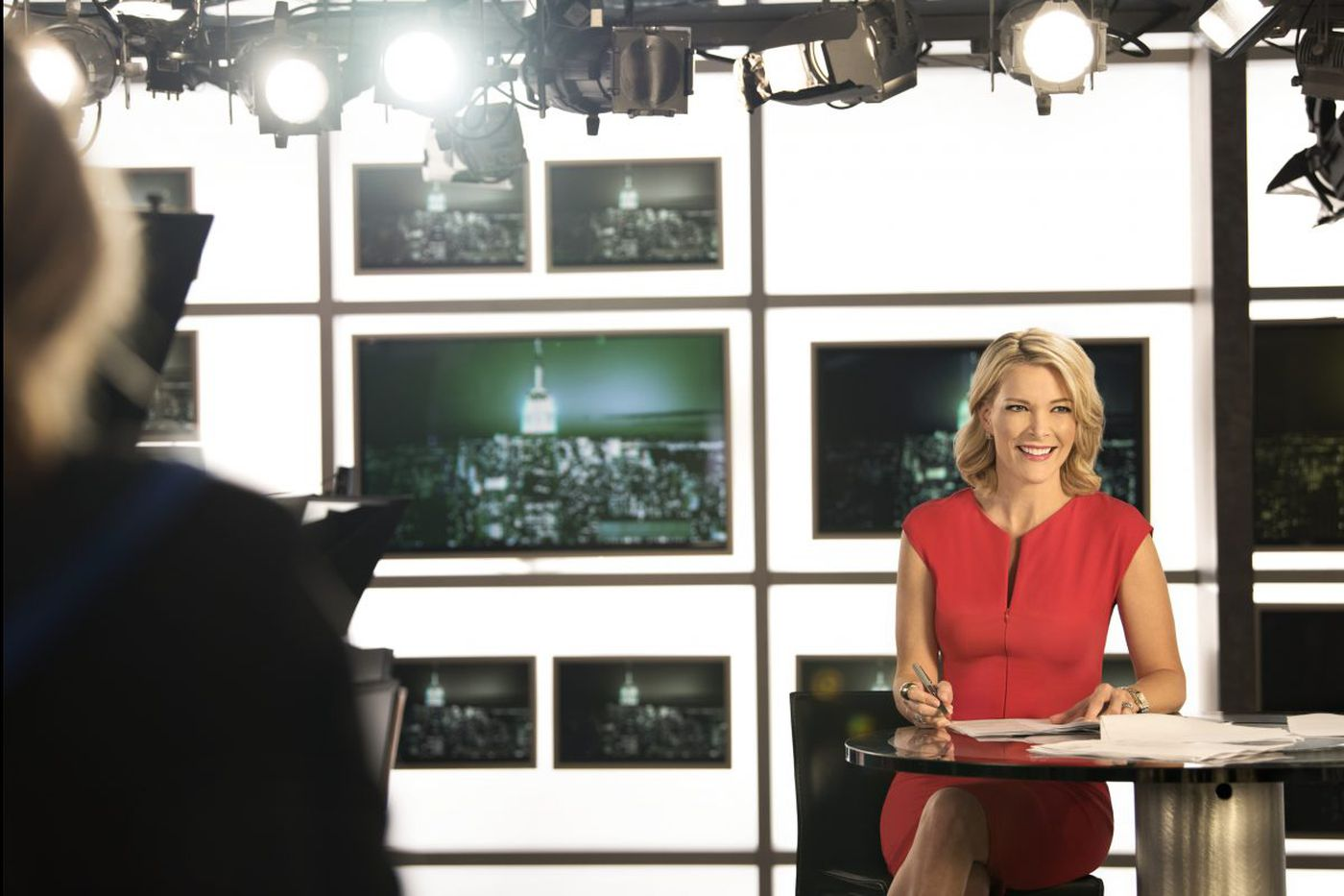 Why Megyn Kelly shouldn't want to be the next Barbara Walters
