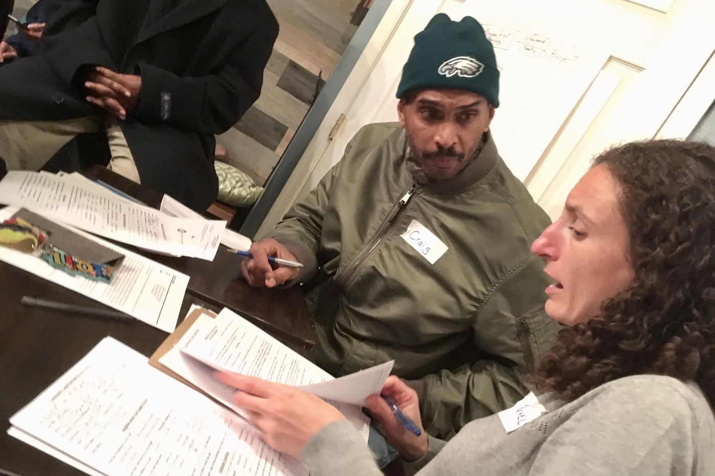 The Penn Alexander effect in West Philly; La Colombe helps get out the vote | Morning Newsletter