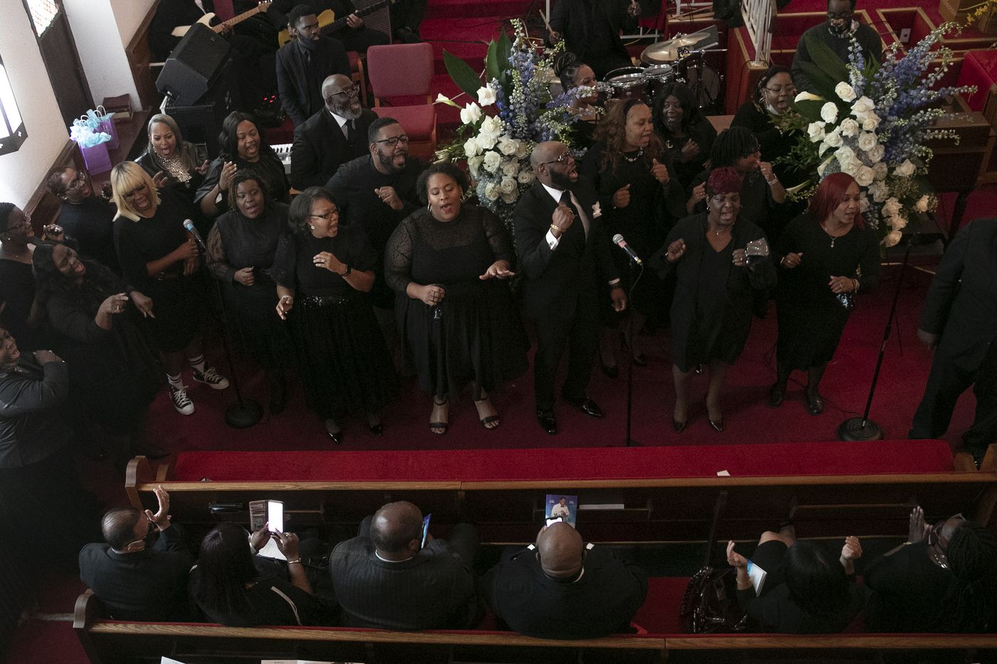 Do Black lives matter only after someone's death? | Opinion