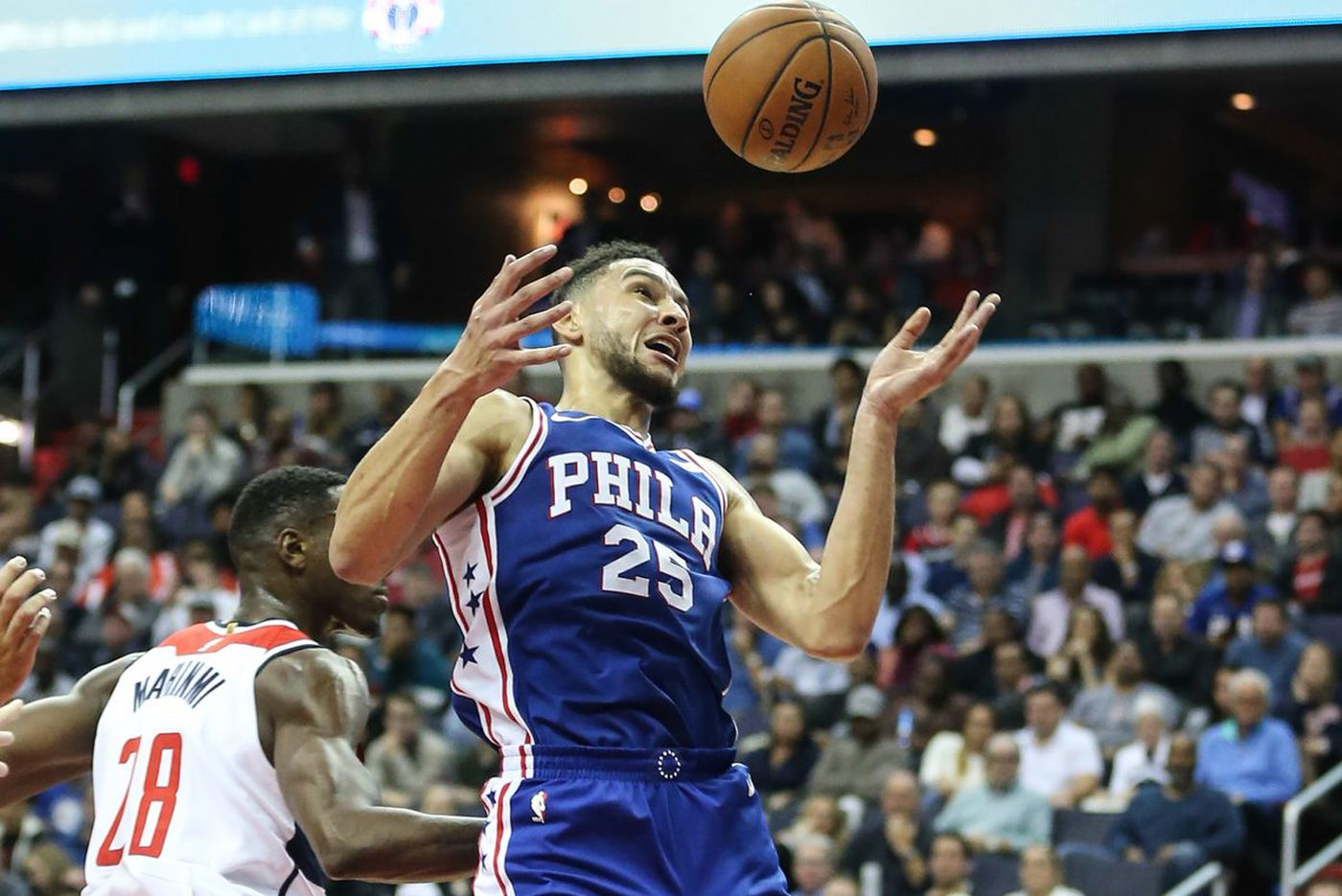 Sixers have growing to do, but it'll be fun to watch them do it | Mike Sielski