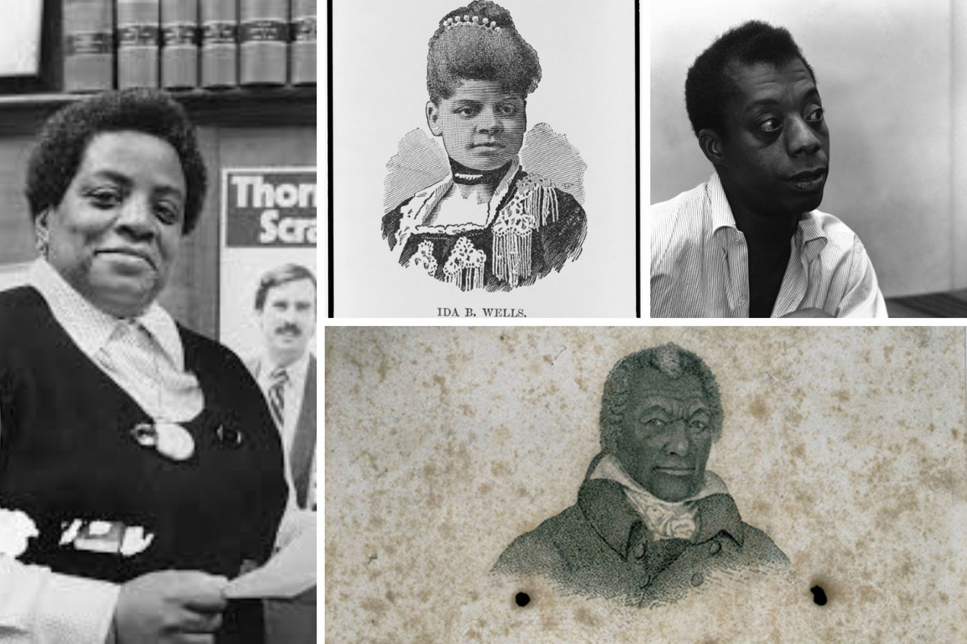 Living black history: 4 African American leaders to learn from this month   Opinion