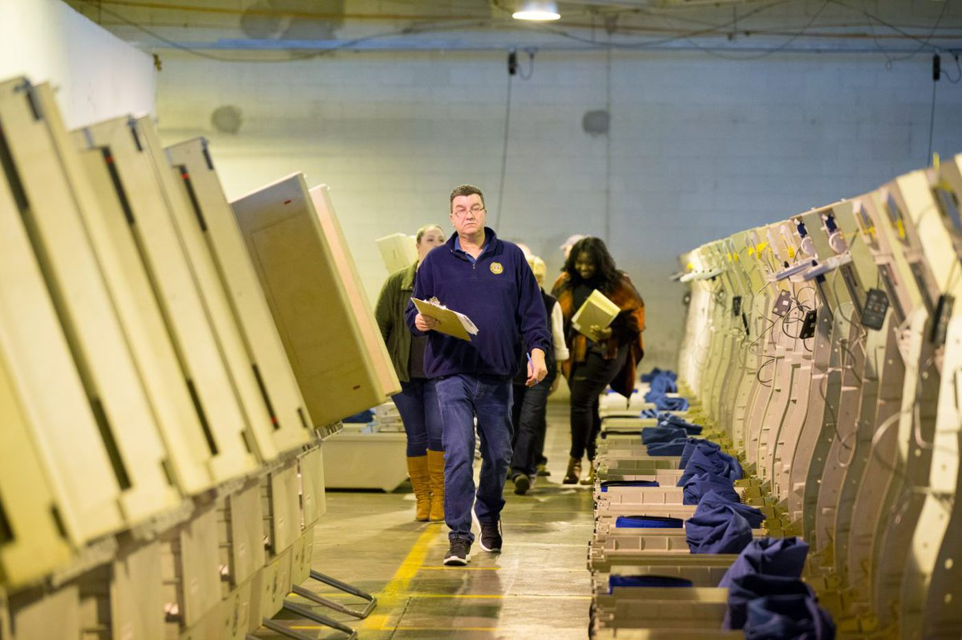 Time has come for Pa. to modernize its voting machines | Opinion