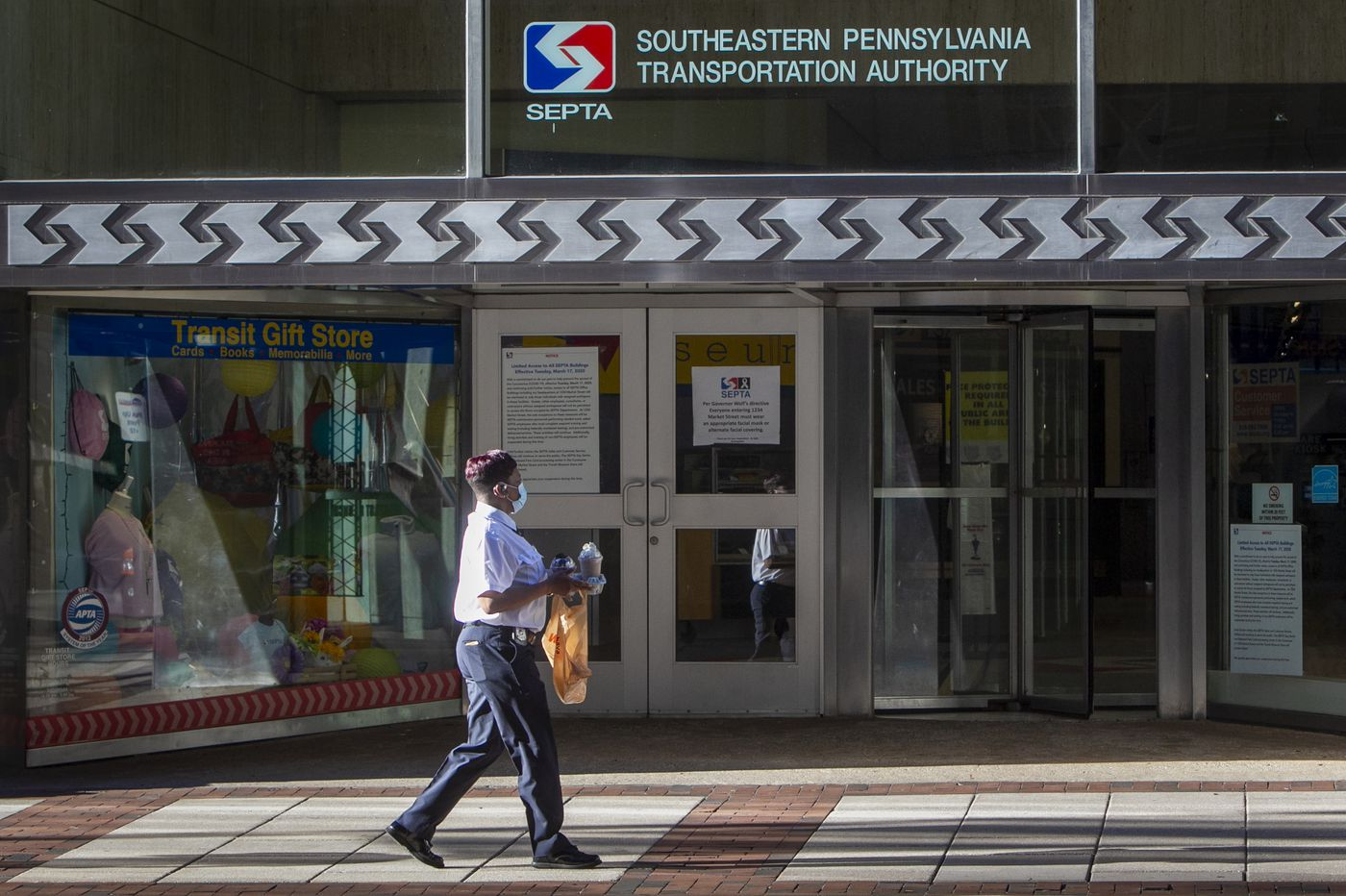 SEPTA employee info, including Social Security numbers and bank accounts, possibly compromised during malware attack