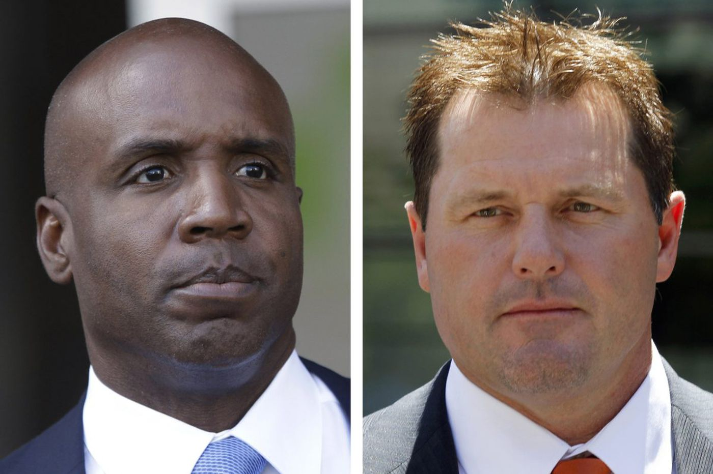 Barry Bonds and Roger Clemens not worthy of baseball immortality | Opinion