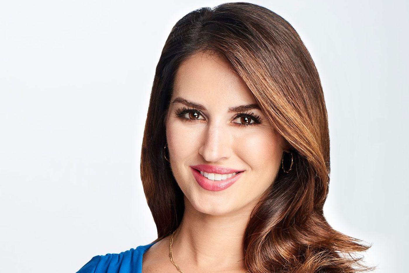 Former NBC10 meteorologist Sheena Parveen leaves Washington, DC gig for San Diego station