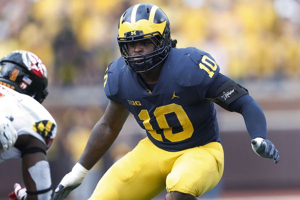 NFL draft: Ben Fennell breaks down linebacker prospects