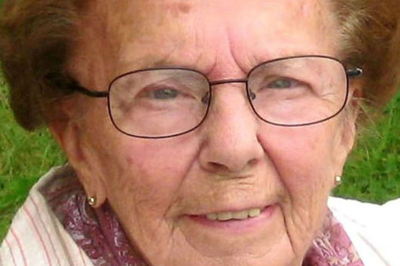 Teresa Elizabeth O'Neill Laverty, 84, dedicated nurse