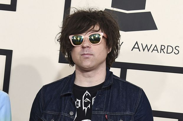 Report: 7 women claim singer Ryan Adams was inappropriate