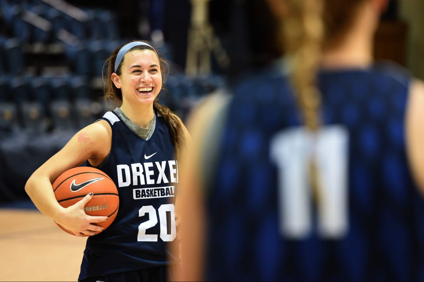 Women's City Six roundup: Drexel blows out UNC Wilmington to advance to CAA semifinals