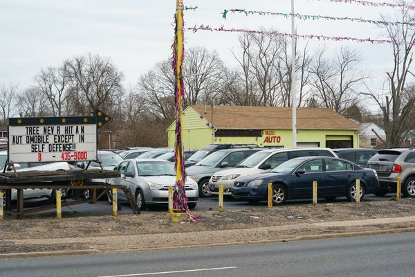 These New Jersey used car dealers will repo and resell your car if you miss a payment