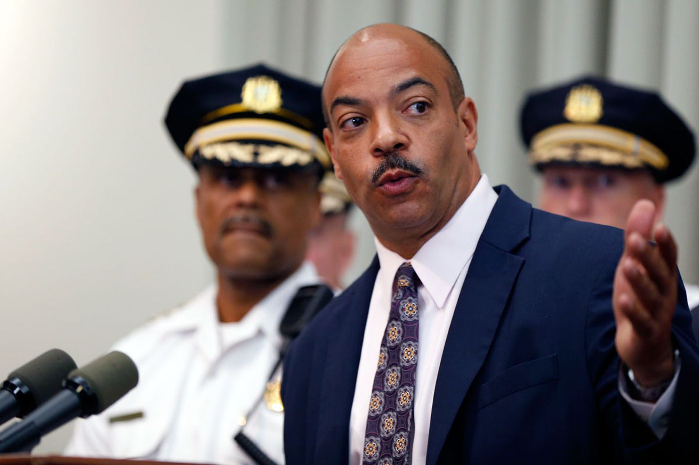 Philly D.A. charges 32 in massive auto-theft and insurance-fraud ring