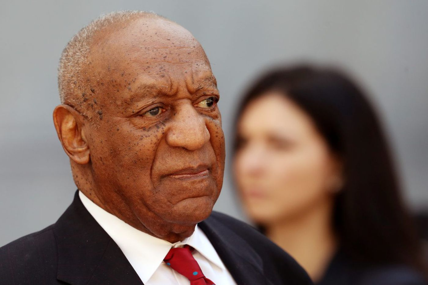 Kennedy Center rescinds Honors, Twain awards given to Bill Cosby