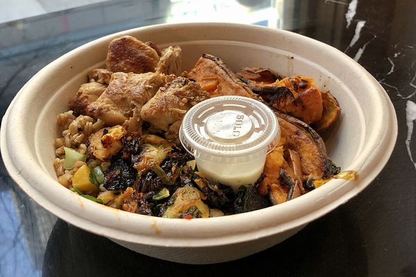 Dig brings seasonal, vegetable-forward cooking to Rittenhouse
