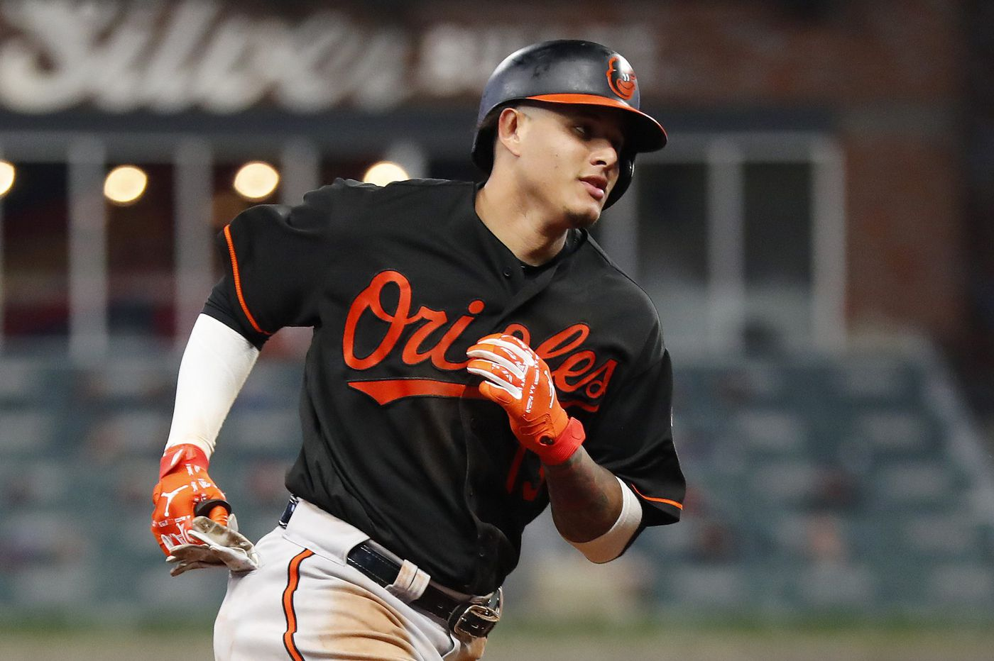 Some Orioles would look good in Phillies' red pinstripes   Extra Innings