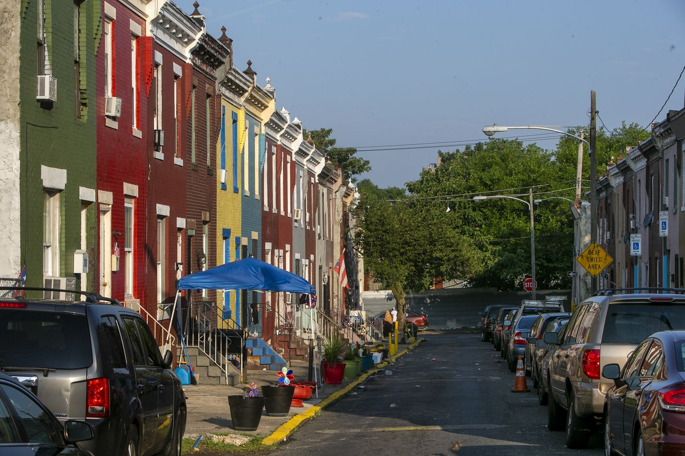 What is the fair housing rule and how will its repeal affect Philly?