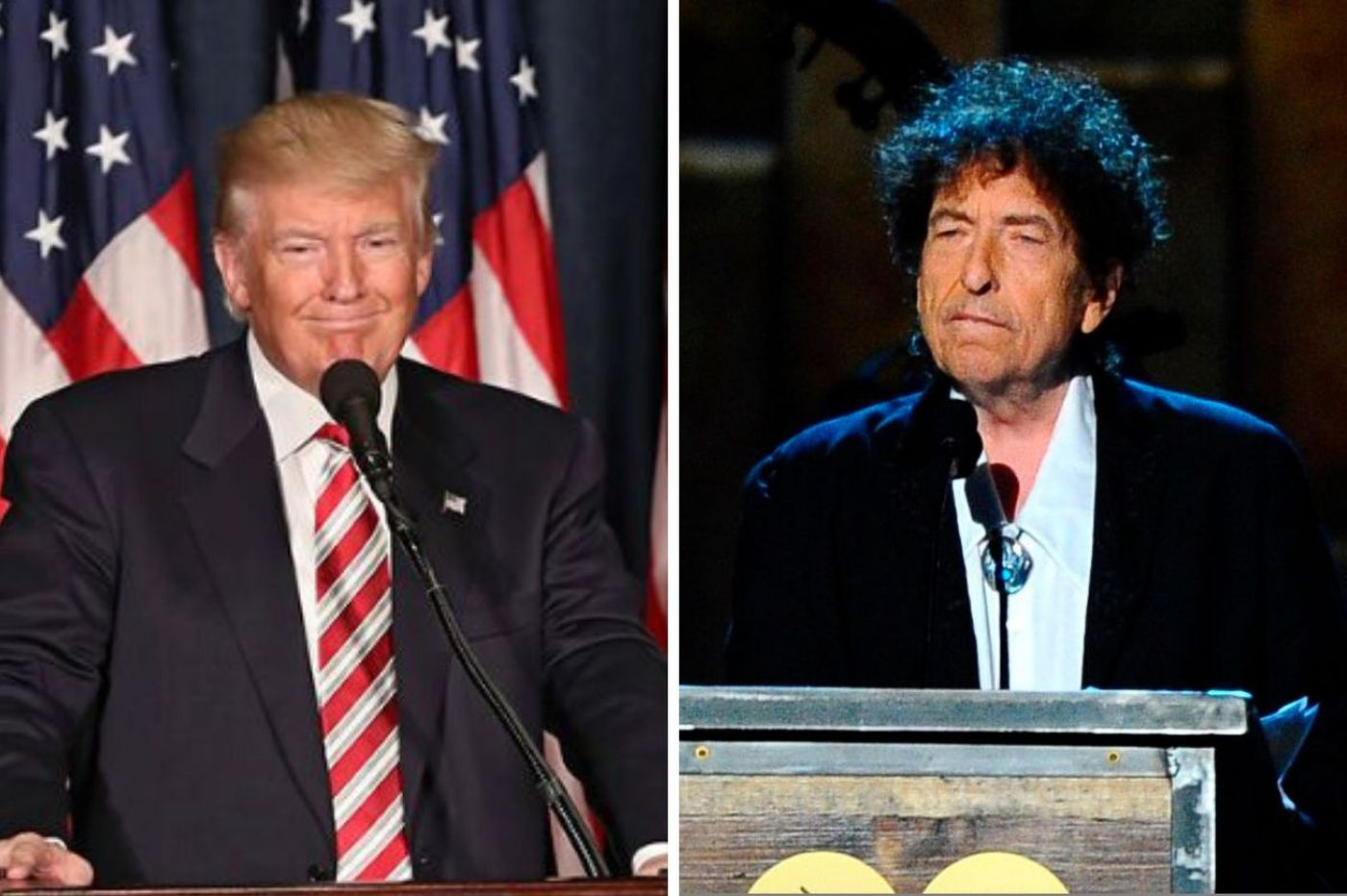 Bob Dylan would understand Trump foreign policy in 2019 | Trudy Rubin