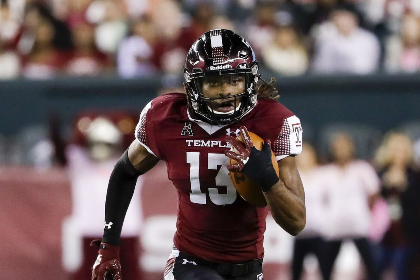 Temple to play Florida International in Gasparilla Bowl