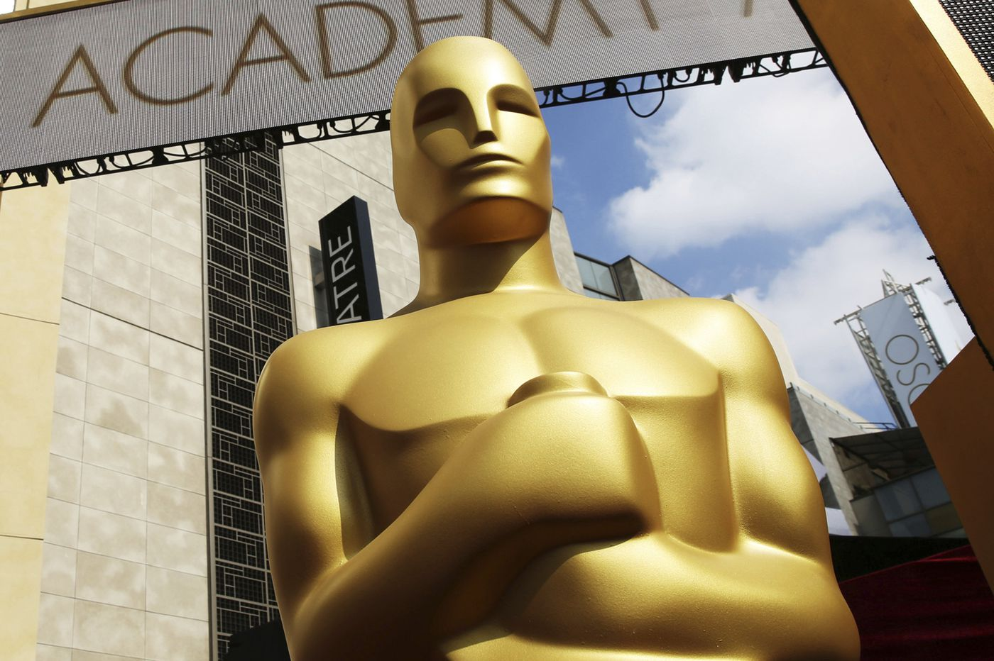 e84f16bcf4b Oscars odds  Betting on the Academy Awards is now legal in New Jersey