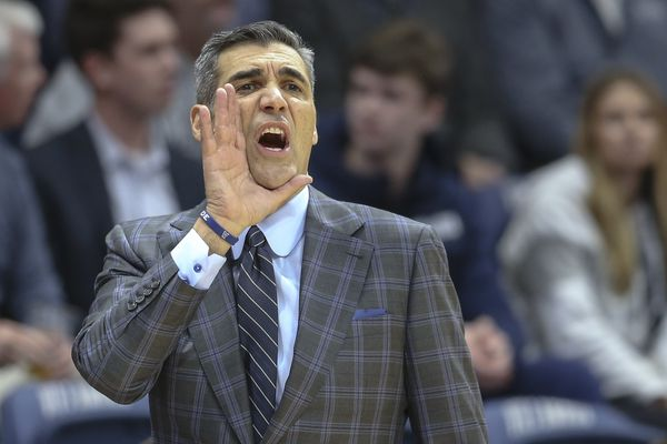 City 6 observations on Villanova's impressive metrics, new Ivy sked, and Jameer Nelson Jr. playing for the other guys | Mike Jensen