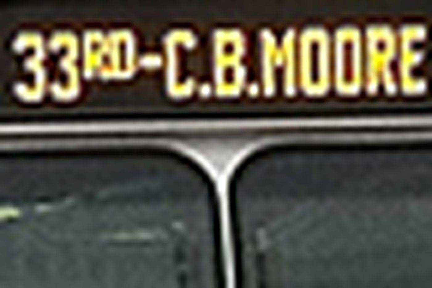 Group aims to restore Cecil B. Moore's full name on signs