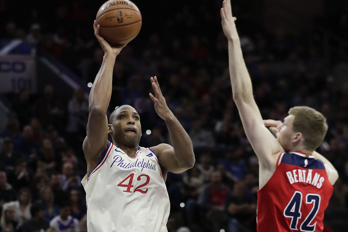 Desperate times for the 76ers entering Monday's game with the Thunder