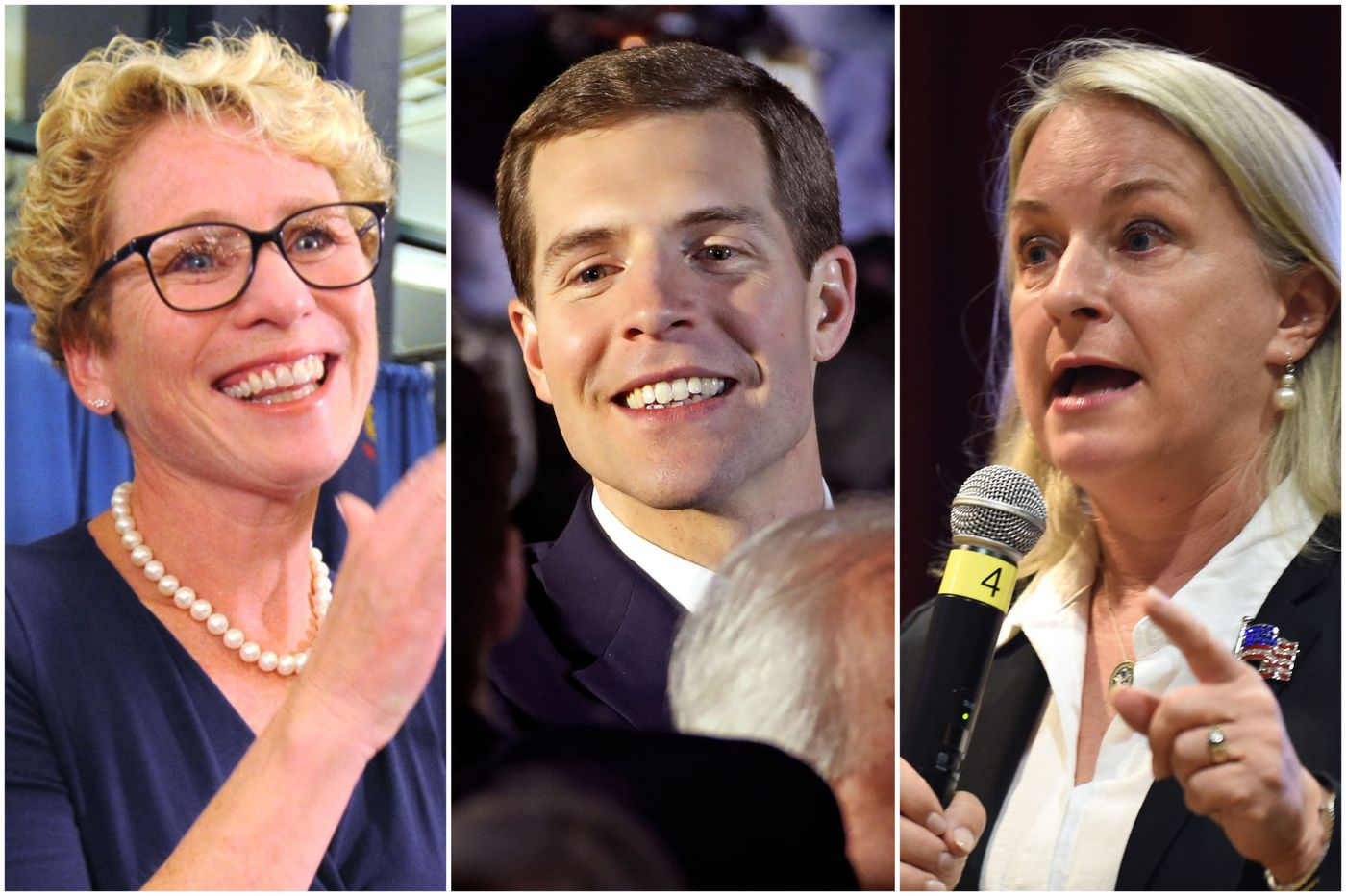 Pennsylvania Democrats who won Republican districts on how to beat Trump in 2020