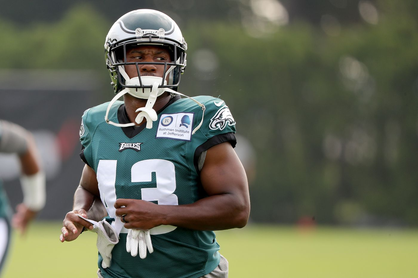 Will Eagles' Darren Sproles make the Hall of Fame?