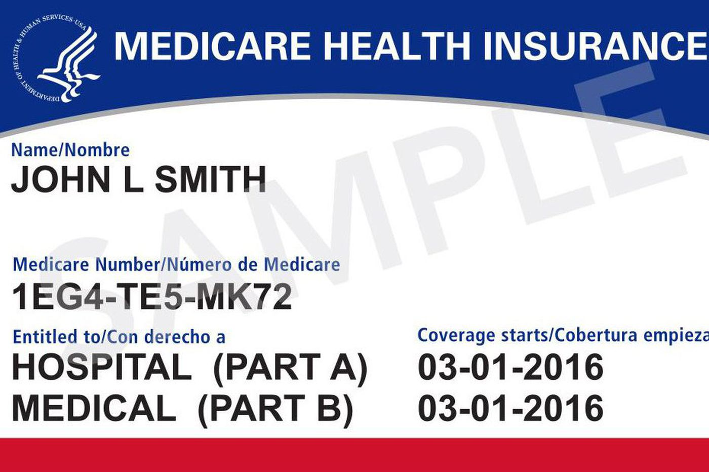 Live in Pa. and don't have your new Medicare card? Call the agency right away