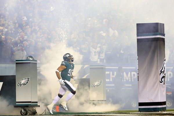 The last Eagles-Vikings game was special for Mychal Kendricks; this time, he is barred from attending