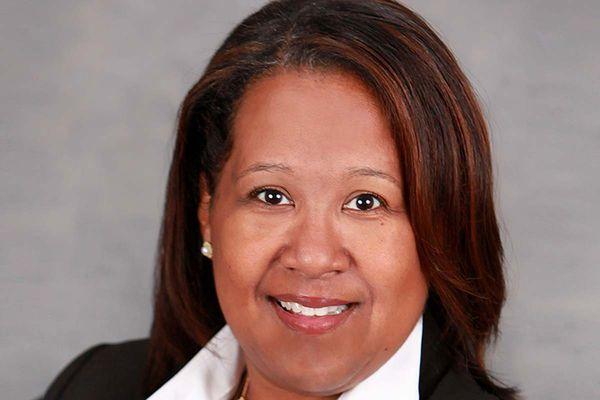 Kelley Hodge, a former city prosecutor, is selected interim DA