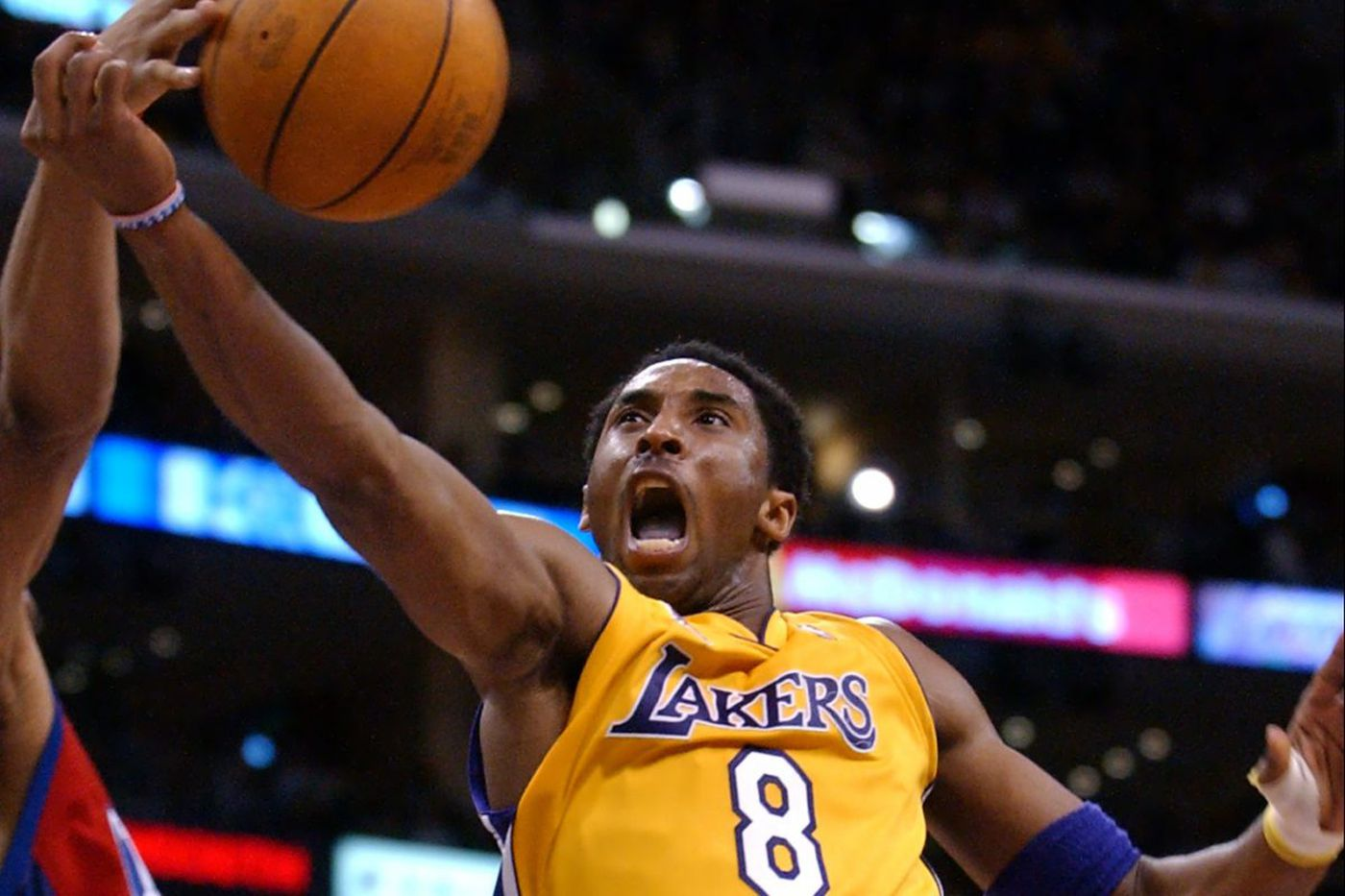 NBA draft data bit: A young man's game