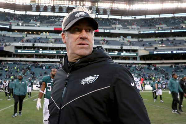 Bad coaching decisions 'Doug' a hole for Eagles | Bob Ford