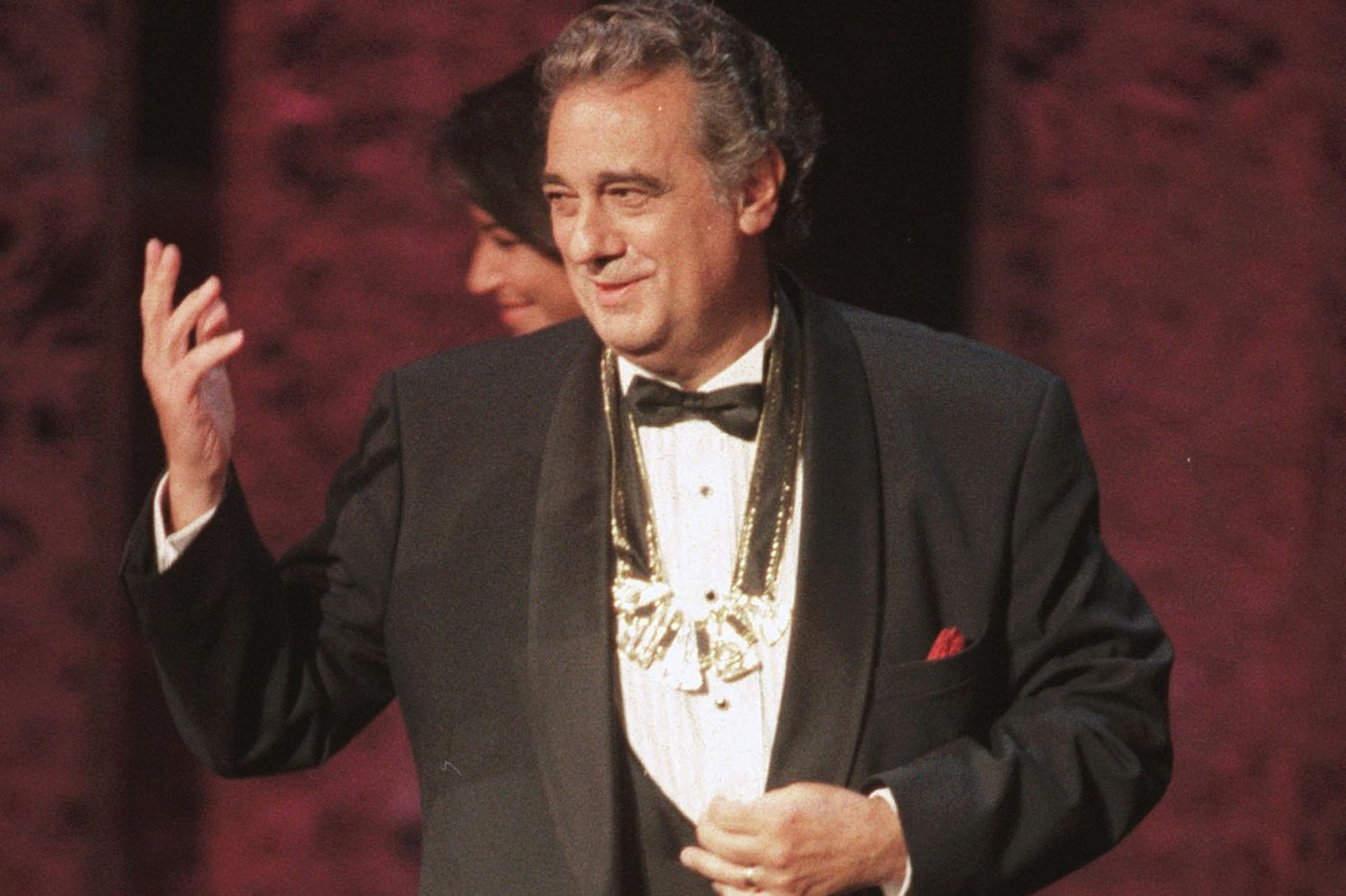 New women accuse opera legend Plácido Domingo of sexual harassment