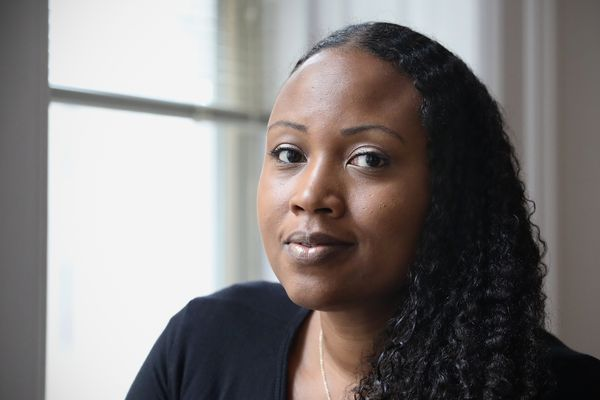 Wife of indicted Councilmember Kenyatta Johnson: 'I haven't done anything wrong' | Jenice Armstrong