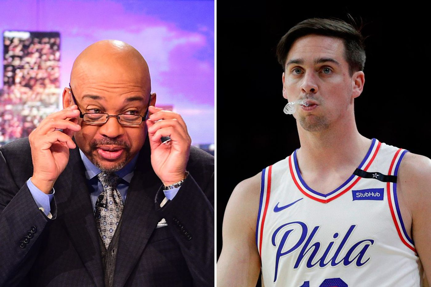 ESPN's Michael Wilbon goes on angry rant about T.J. McConnell