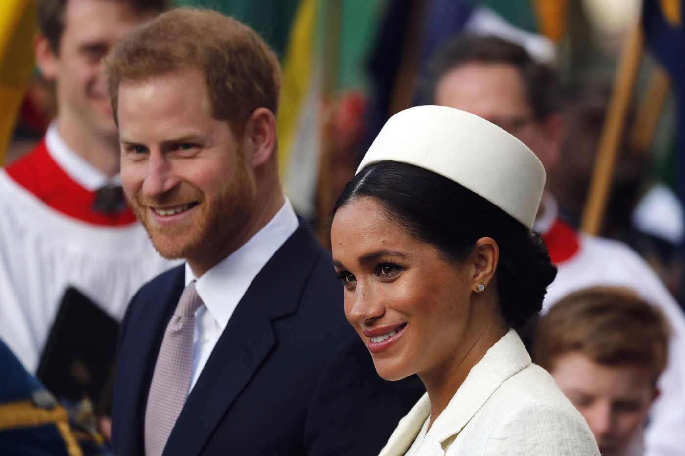 Prince Harry, Meghan to quit royal jobs, give up 'highness' titles