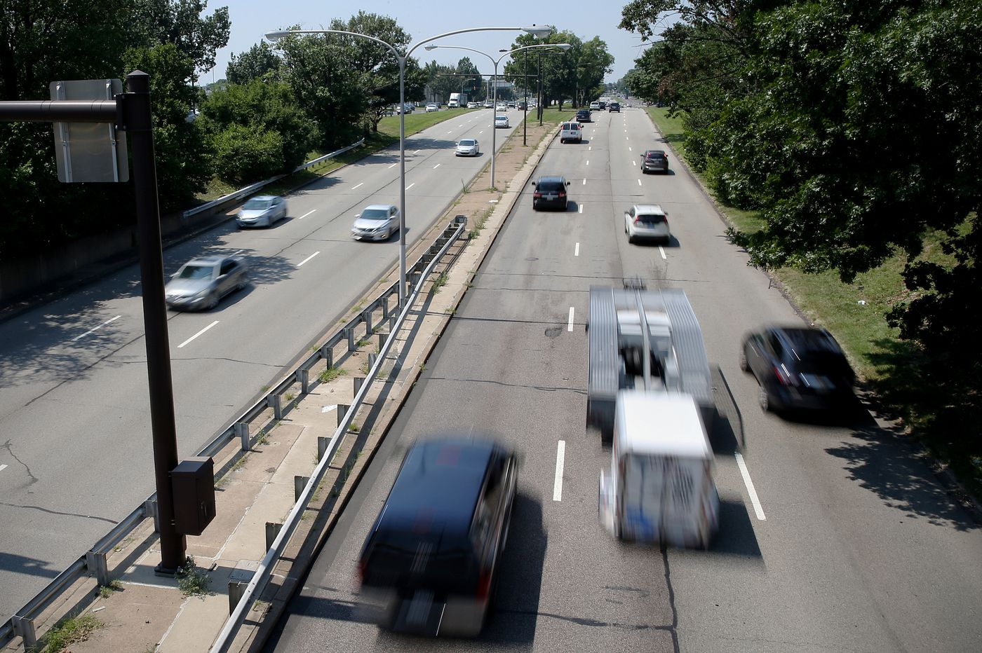 Roosevelt Boulevard speed cameras are coming to these eight locations