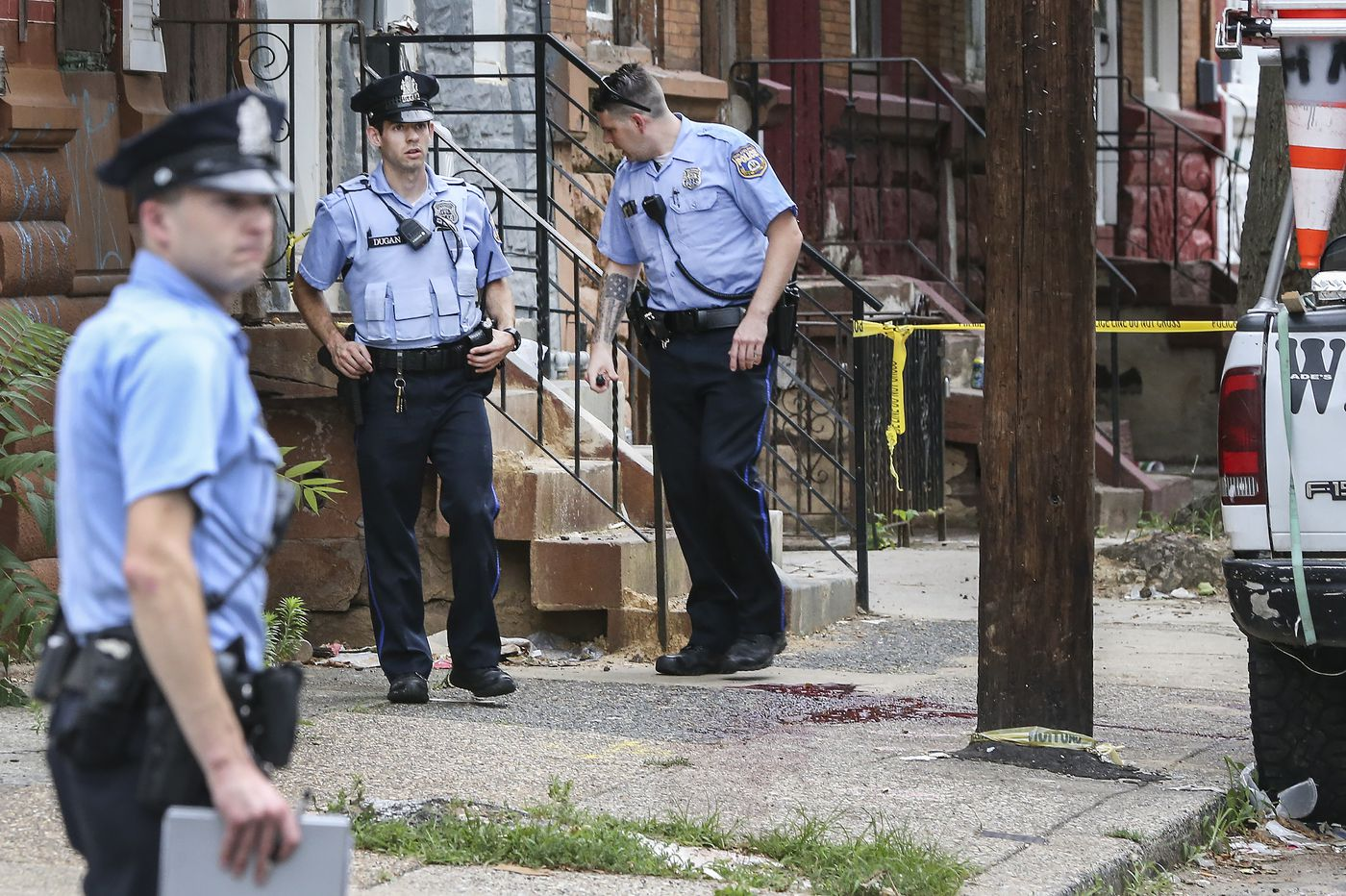 In Philly's fight for safer streets, one size doesn't fit all | Opinion